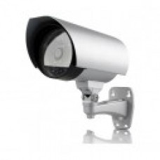 KPsec AVC-472ZP High Resolution 520 TVL Color Ir Kamera W/56 Led güvenlik kamerası TAİWAN